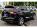 Acura RDX Advance AWD Majestic Black Pearl photo #7