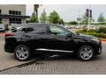 Acura RDX Advance AWD Majestic Black Pearl photo #8