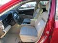 Toyota Camry Hybrid LE Barcelona Red Metallic photo #12