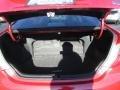 Toyota Camry Hybrid LE Barcelona Red Metallic photo #19