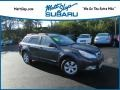 Subaru Outback 2.5i Limited Wagon Graphite Gray Metallic photo #1