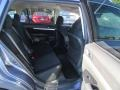 Subaru Outback 2.5i Premium Twilight Blue Metallic photo #19