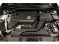 Nissan Altima 2.5 S Gun Metallic photo #17