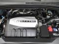 Acura MDX  Sterling Gray Metallic photo #25