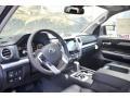 Toyota Tundra Platinum CrewMax 4x4 Magnetic Gray Metallic photo #5