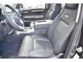 Toyota Tundra Platinum CrewMax 4x4 Magnetic Gray Metallic photo #6