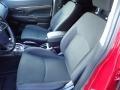 Mitsubishi Outlander Sport ES Rally Red photo #15