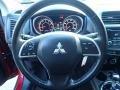 Mitsubishi Outlander Sport ES Rally Red photo #22