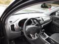 Kia Sportage EX AWD Black Cherry photo #13