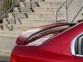 Kia Optima LX Ruby Red photo #4