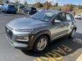 Hyundai Kona SE AWD Sonic Silver photo #7