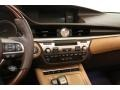 Lexus ES 350 Eminent White Pearl photo #9