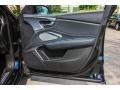 Acura RDX A-Spec Majestic Black Pearl photo #23