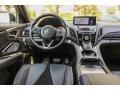 Acura RDX A-Spec Majestic Black Pearl photo #26