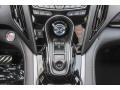 Acura RDX A-Spec Majestic Black Pearl photo #30