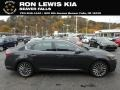 Kia Cadenza Premium Platinum Graphite photo #1