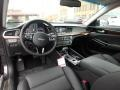 Kia Cadenza Premium Platinum Graphite photo #14