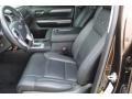 Toyota Tundra Platinum CrewMax 4x4 Smoked Mesquite photo #15