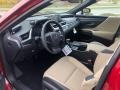 Lexus ES 350 Matador Red Mica photo #2