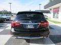 Acura MDX Technology Black Copper Pearl photo #4