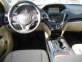 Acura MDX Technology Black Copper Pearl photo #14
