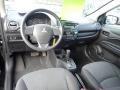 Mitsubishi Mirage DE Mystic Black photo #22