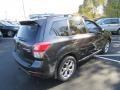 Subaru Forester 2.5i Touring Dark Gray Metallic photo #6