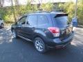 Subaru Forester 2.5i Touring Dark Gray Metallic photo #8