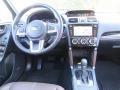 Subaru Forester 2.5i Touring Dark Gray Metallic photo #10