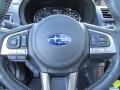 Subaru Forester 2.5i Touring Dark Gray Metallic photo #11