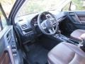 Subaru Forester 2.5i Touring Dark Gray Metallic photo #12
