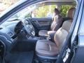 Subaru Forester 2.5i Touring Dark Gray Metallic photo #13