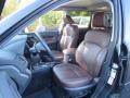 Subaru Forester 2.5i Touring Dark Gray Metallic photo #16