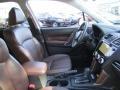 Subaru Forester 2.5i Touring Dark Gray Metallic photo #17