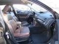 Subaru Forester 2.5i Touring Dark Gray Metallic photo #18