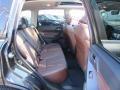 Subaru Forester 2.5i Touring Dark Gray Metallic photo #19