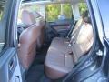 Subaru Forester 2.5i Touring Dark Gray Metallic photo #22