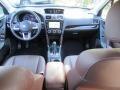 Subaru Forester 2.5i Touring Dark Gray Metallic photo #25