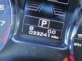 Subaru Forester 2.5i Touring Dark Gray Metallic photo #30
