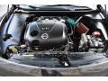 Nissan Maxima 3.5 S Super Black photo #28