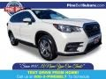 Subaru Ascent Premium Crystal White Pearl photo #1