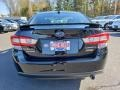 Subaru Impreza Sport Sedan Crystal Black Silica photo #5