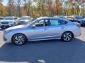 Subaru Legacy 2.5i Premium Ice Silver Metallic photo #3