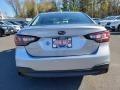 Subaru Legacy 2.5i Premium Ice Silver Metallic photo #5