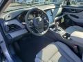Subaru Legacy 2.5i Premium Ice Silver Metallic photo #8