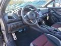 Subaru Impreza Sport Sedan Magnetite Gray Metallic photo #7