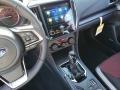 Subaru Impreza Sport Sedan Magnetite Gray Metallic photo #10