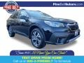 Subaru Outback 2.5i Limited Crystal Black Silica photo #1