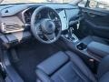 Subaru Outback 2.5i Limited Crystal Black Silica photo #8