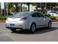 Acura TL Technology Silver Moon photo #7